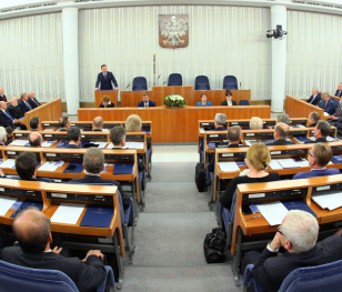 Сенат Республіки Польща прийняв так званий ковідний закон