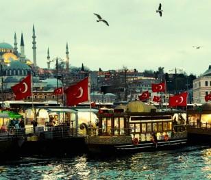 W Turcji zakaz wychodzenia z domu