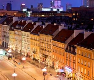 Королівський тракт у Варшаві знову стане пішохідним