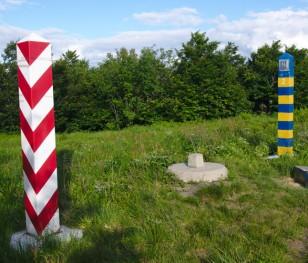 Посилений рух на кордоні Польщі та України