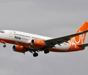Український лоукост авіаперевізник полетить до Польщі