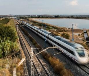 Швидкісна залізниця з'єднає столиці країн Вишеградської групи