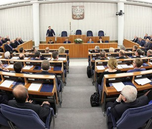 Сенат Польщі встановив 2021-й роком Ципріана Норвіда