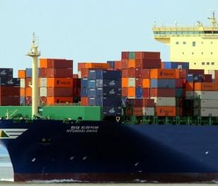 У Китаї не вистачає вантажних контейнерів