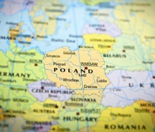 Польща прийняла найбільше іноземців з-за меж Європейського Союзу