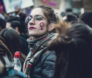 «На захист клімату» і проти вето. Поліція заблокувала марш Варшавою