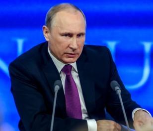 Władimir Putin uzyskał dożywotnią nietykalność