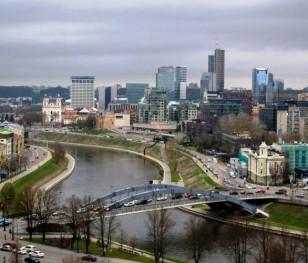 Литва запроваджує локдаун, який триватиме до 31 січня
