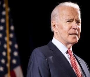 Джо Байден обраний 46-м президентом США