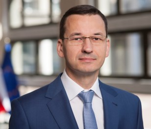 Матеуш Моравецький: «Процес вакцинації буде цілком безпечним»