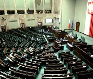 Польський Сейм почав розгляд проєкту бюджету на 2021 рік