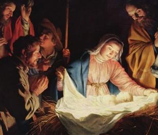 Анджей Дуда: «Бажаю, щоби Різдво, попри обмеження, було гарним і сімейним часом»