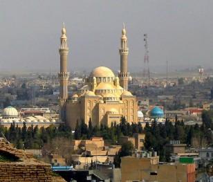 Ракетний удар по посольству США в Іраку