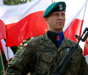 Очільник МНО Польщі: «Реформування системи рекрутації дає результат»