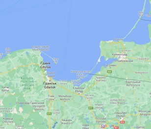 Нові ракети, танки і кораблі: біля Польщі зміцнюється Балтійський флот РФ