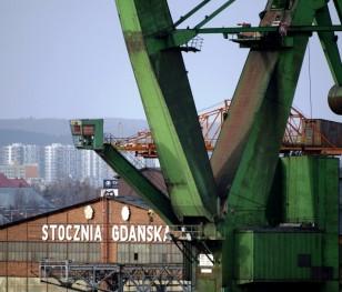 У Гданську зняли короткі ролики про легендарну корабельню українською і російською мовами