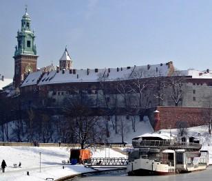 Королівський замок на Вавелі запрошує на віртуальні екскурсії