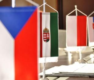 Глави парламентів держав Вишеградської групи провели онлайн-зустріч