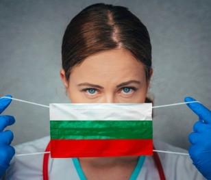 Болгари не хочуть робити щеплення