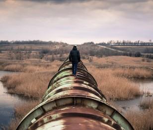 Російський газ тепер потраплятиме до Сербії через Туреччину