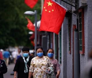 У Китаї зафіксовано найбільшу кількість випадків коронавірусу за останні 10 місяців