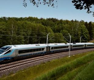 MI: do 2030 r. liczba połączeń kolejowych w Polsce zwiększy się o 64 proc.