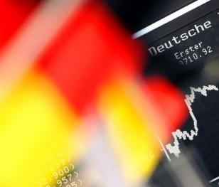 Німецька економіка через пандемію скоротилася у 2020 році на 5 %