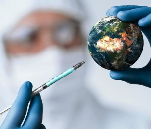 Коронавірус у світі вже вбив понад 2 млн людей, а більше 94 млн заразилися