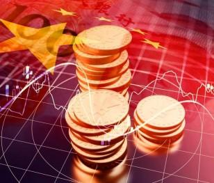 Економіка Китаю зросла у 2020 році