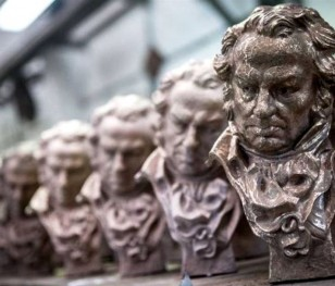 Два польські фільми номіновані на кінопремію Гойя