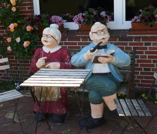 Сьогодні в Польщі відзначають День бабусі і дідуся