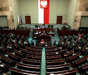 Sejm ratyfikował unijny Fundusz Odbudowy