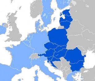 Польський євродепутат: «Тримор'я – система захисту Європи від імперіалізму Росії»