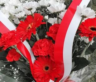 У Київській фортеці вшанували пам'ять січневих повстанців