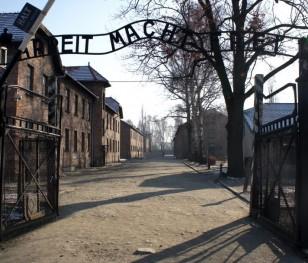 Сьогодні – 76-та річниця визволення концтабору Аушвіц
