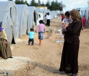 Польща допомагає сирійцям, постраждалим від повені