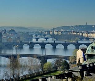 Чехія хоче бути господарем можливого саміту США–Росія