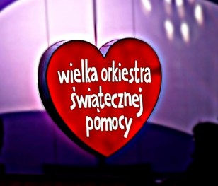 Остання акція Великого оркестру святкової допомоги в Польщі побила черговий рекорд