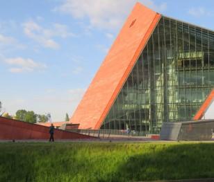 Muzeum II WŚ wkrótce otwarte