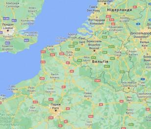 Найдовший дорожній тунель у Бельгії може отримати ім'я Марії Склодовської-Кюрі