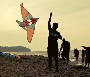 Polacy wakacje spędzą w kraju