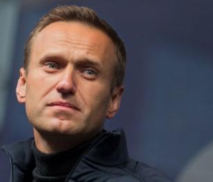 Московський суд оголосив вирок Олексію Навальному