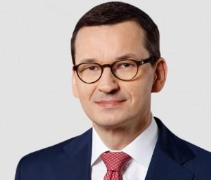 Матеуш Моравєцький зустрівся з комісаром ЄС з питань розширення та політики добросусідства
