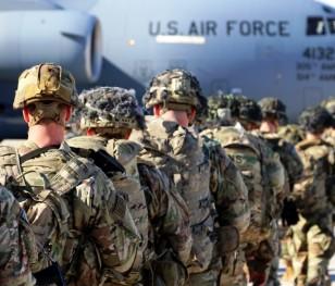 Байден скасував рішення Трампа. Військові США залишаться в Німеччині