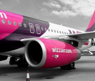 Wizz Air запропонує наступної зими понад 140 маршрутів із 10 польських аеропортів