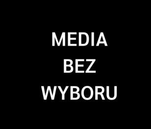 У Польщі в рамках масштабного протесту не працюють приватні ЗМІ