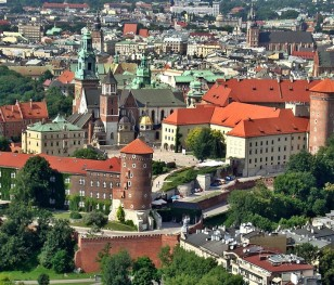Майже 8 тис. відвідувачів у краківському Національному музеї