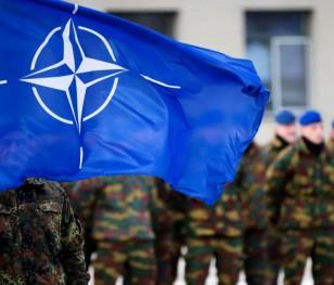 НАТО обговорює питання співпраці з ЄС та країнами-партнерами Альянсу