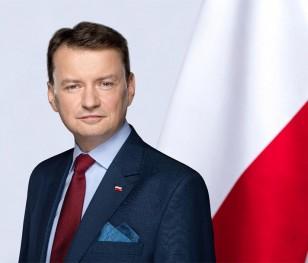 Міністр оборони Польщі Маріуш Блащак прибув із візитом до Угорщини
