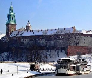 У Кракові проходить саміт країн Вишеградської групи